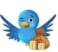 10 способов заработать в интернете с помощью Twitter.