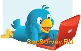 Что такое Twitter и зачем нужен Twitter?