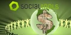 Партнерская программа SocialTools.