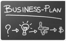Составление бизнес плана при работе с партнерскими программами.